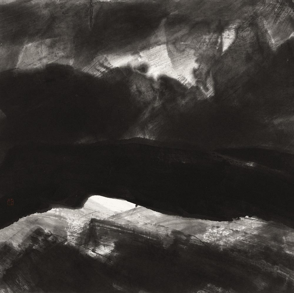 天地系列–影